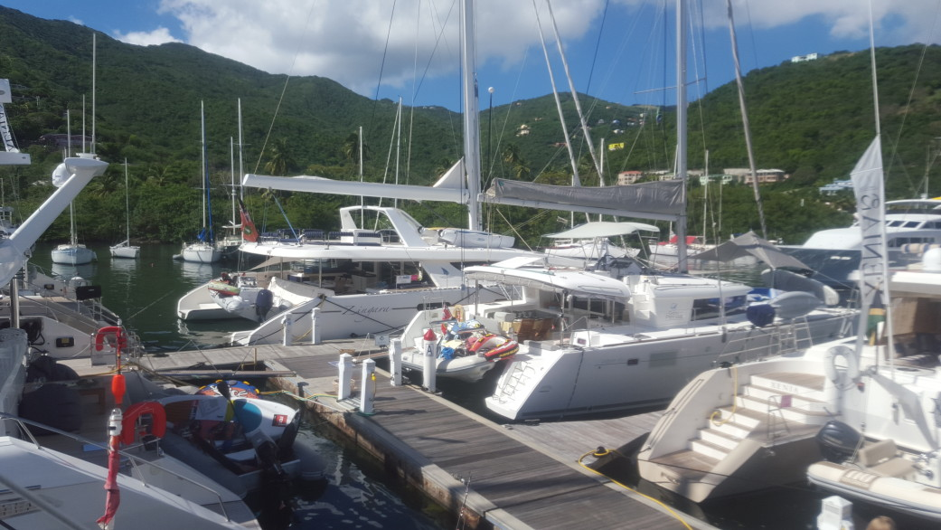 Boat Show 2015(2)